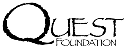 QUEST foundation transparent background