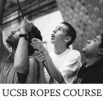 UCSB Ropes Course