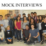 Mock Interviews Winter 2013