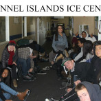 Channel Islands Ice Center