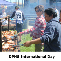 DPHS International Day 2015